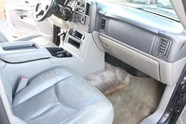 2005 Chevrolet Tahoe LT Santa Clarita, CA 9