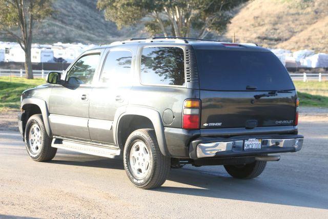 2005 Chevrolet Tahoe LT Santa Clarita, CA 5
