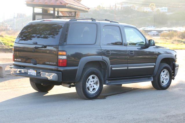 2005 Chevrolet Tahoe LT Santa Clarita, CA 6