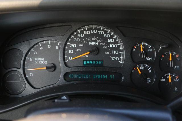 2005 Chevrolet Tahoe LT Santa Clarita, CA 19