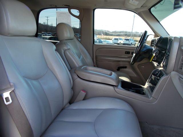 2005 Chevrolet Tahoe Z71 Shelbyville, TN 19