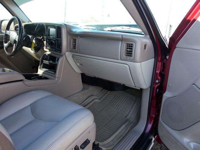 2005 Chevrolet Tahoe Z71 Shelbyville, TN 20