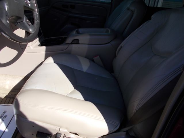 2005 Chevrolet Tahoe Z71 Shelbyville, TN 24