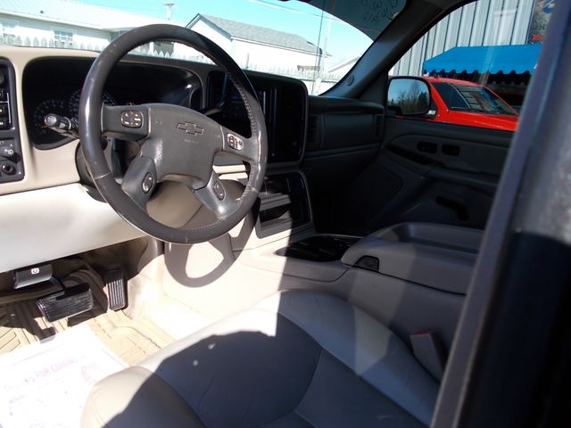 2005 Chevrolet Tahoe Z71 Shelbyville, TN 25
