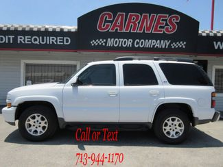 2005 Chevrolet Tahoe Z71 south houston, TX