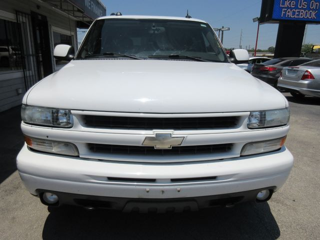 2005 Chevrolet Tahoe Z71 south houston, TX 6