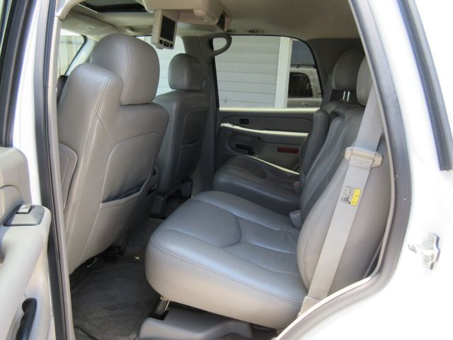 2005 Chevrolet Tahoe Z71 south houston, TX 8
