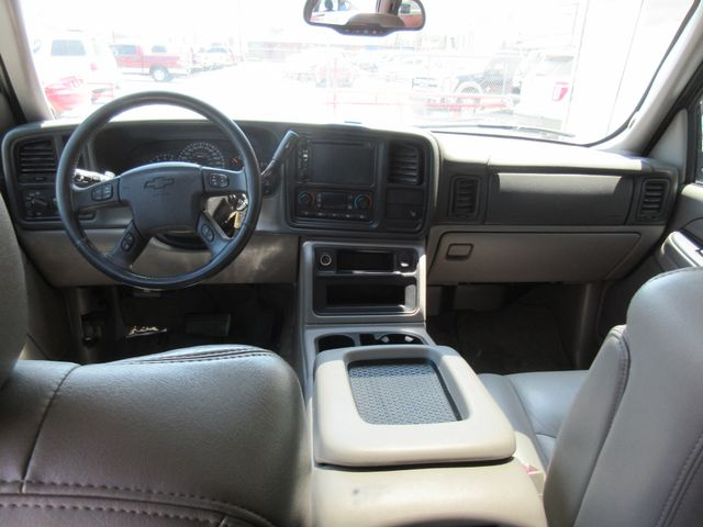 2005 Chevrolet Tahoe Z71 south houston, TX 9