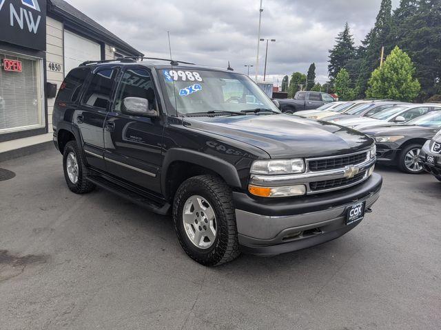 2005 Chevrolet Tahoe LT in Tacoma, WA 98409