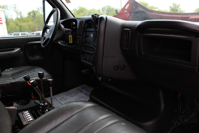 2005 Chevrolet Topkick Snow plow truck/dump in Roscoe IL, 61073