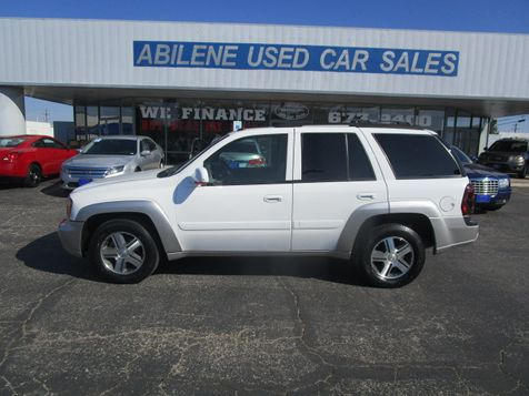2005 Chevrolet TrailBlazer LT in Abilene, TX