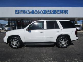 2005 Chevrolet TrailBlazer LT  Abilene TX  Abilene Used Car Sales  in Abilene, TX