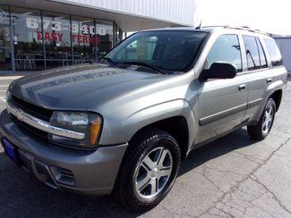 2005 Chevrolet TrailBlazer LS  Abilene TX  Abilene Used Car Sales  in Abilene, TX