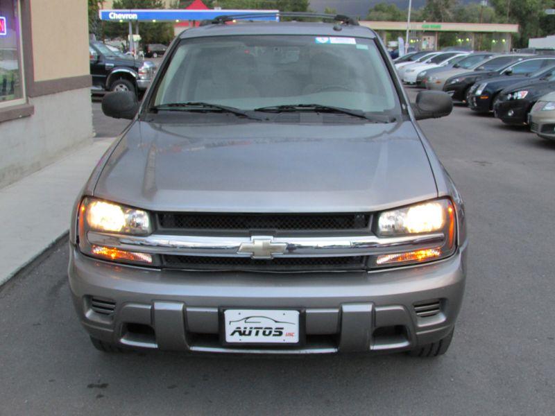 2005 Chevrolet TrailBlazer LS Sport Utility  city Utah  Autos Inc  in , Utah