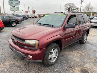 2005 Chevrolet Trailblazer LT Bethany, OK