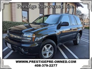 2005 Chevrolet TRAILBLAZER LS in Campbell, CA 95008