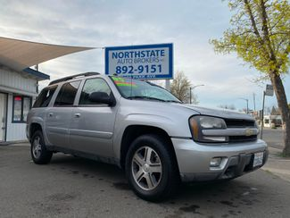 2005 Chevrolet TrailBlazer LT Chico, CA