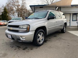 2005 Chevrolet TrailBlazer LT Chico, CA 1