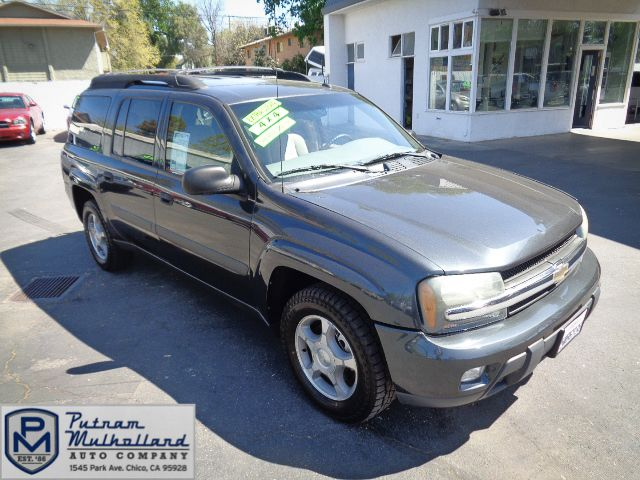 2005 Chevrolet TrailBlazer LS in Chico, CA 95928