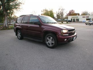 2005 Chevrolet TrailBlazer LT in Coal Valley, IL 61240