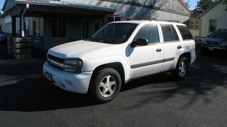 2005 Chevrolet TrailBlazer LS in Coal Valley, IL 61240