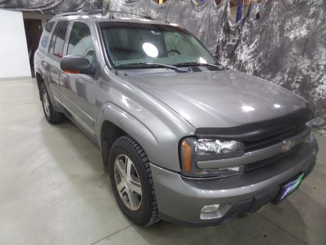 2005 Chevrolet TrailBlazer LT in , ND