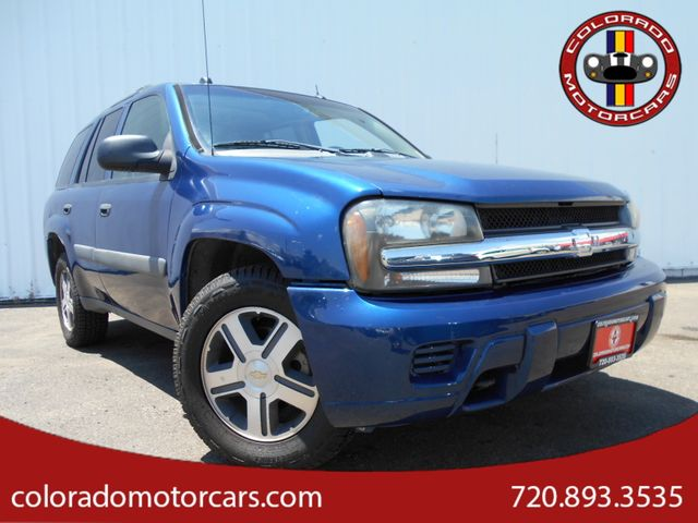 2005 Chevrolet TrailBlazer LS in Englewood, CO 80110