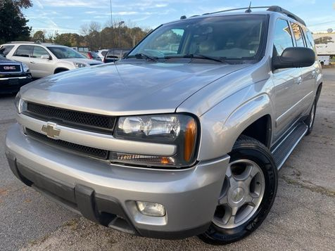 2005 Chevrolet Trailblazer LT in Gainesville, GA