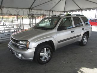 2005 Chevrolet TrailBlazer LS Gardena, California