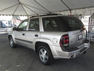 2005 Chevrolet TrailBlazer LS Gardena, California 1