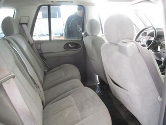 2005 Chevrolet TrailBlazer LS Gardena, California 12