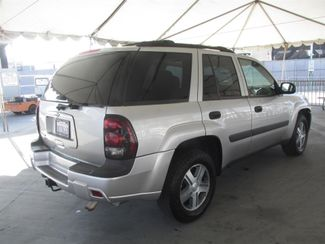 2005 Chevrolet TrailBlazer LS Gardena, California 2