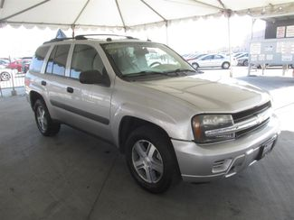 2005 Chevrolet TrailBlazer LS Gardena, California 3
