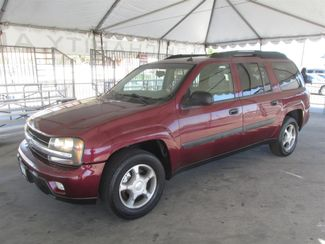 2005 Chevrolet TrailBlazer LS Gardena, California
