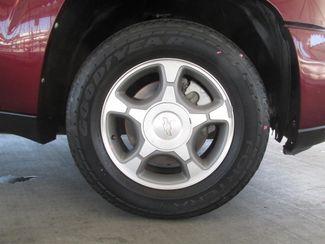 2005 Chevrolet TrailBlazer LS Gardena, California 14