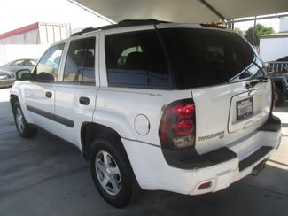 2005 Chevrolet TrailBlazer LS Gardena, California 1