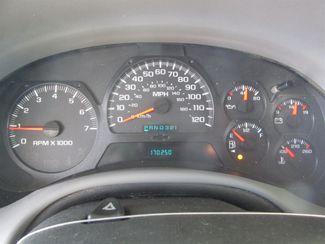 2005 Chevrolet TrailBlazer LS Gardena, California 5
