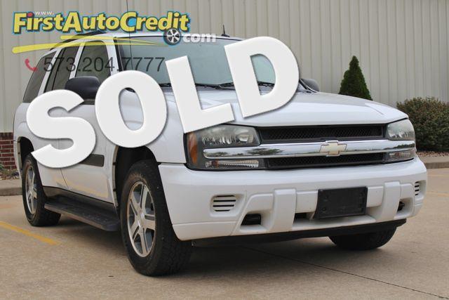 2005 Chevrolet TrailBlazer LS in Jackson MO, 63755