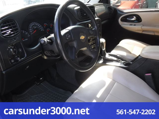 2005 Chevrolet TrailBlazer LT Lake Worth , Florida 4