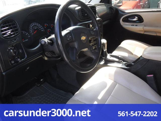 2005 Chevrolet TrailBlazer LT Lake Worth , Florida 4