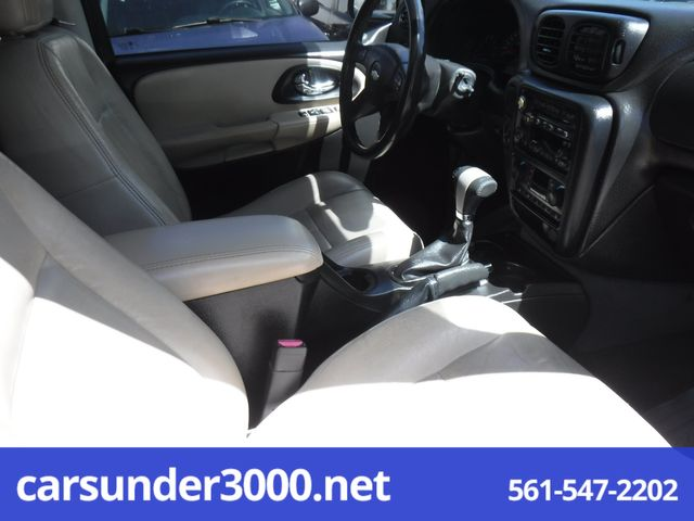 2005 Chevrolet TrailBlazer LT Lake Worth , Florida 6