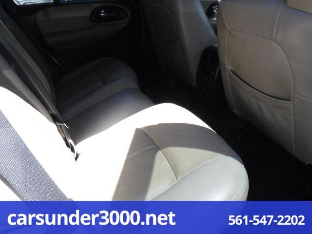 2005 Chevrolet TrailBlazer LT Lake Worth , Florida 7