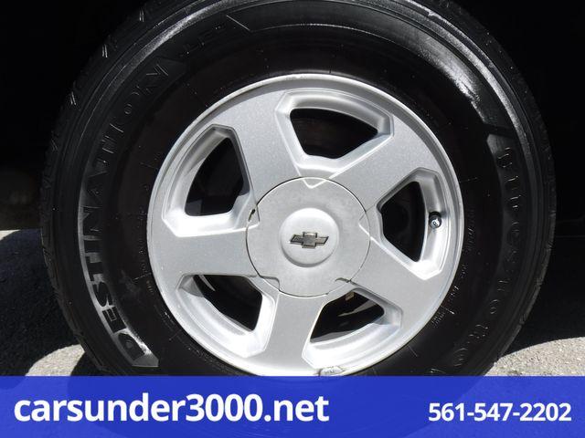 2005 Chevrolet TrailBlazer LT Lake Worth , Florida 9