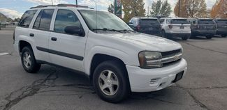 2005 Chevrolet TrailBlazer LS LINDON, UT 1