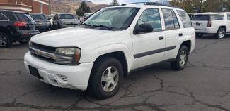 2005 Chevrolet TrailBlazer LS LINDON, UT 4