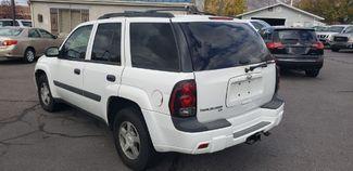 2005 Chevrolet TrailBlazer LS LINDON, UT 6
