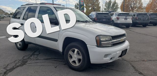 2005 Chevrolet TrailBlazer LS LINDON, UT