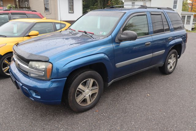 2005 Chevrolet TrailBlazer LS in Lock Haven, PA 17745