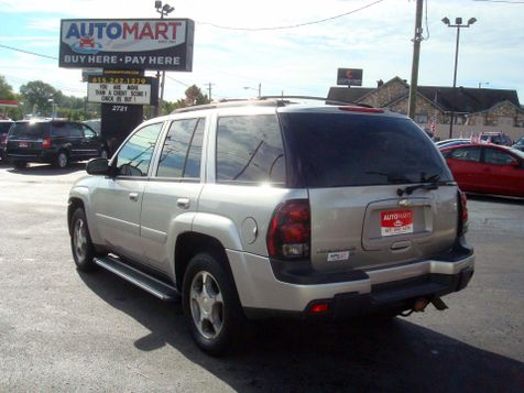 2005 Chevrolet TrailBlazer LT | Nashville, Tennessee | Auto Mart Used Cars Inc. in Nashville, Tennessee