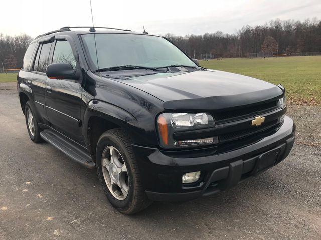 2005 Chevrolet TrailBlazer LT Ravenna, Ohio 5